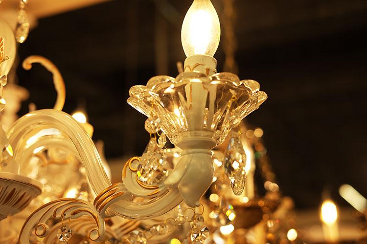 Сколько стоит освещение <br>в вашем доме