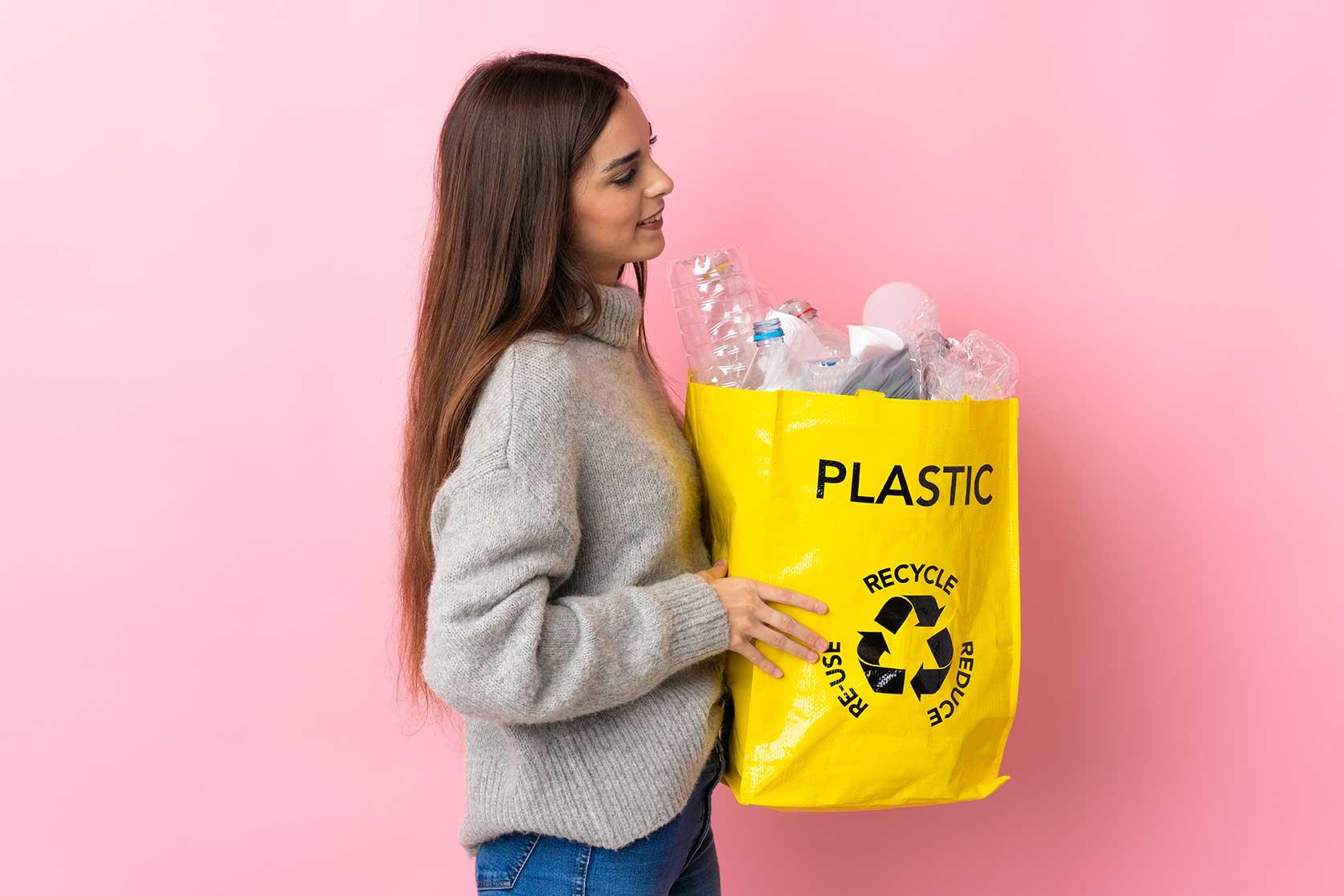 Шесть типов пластика, которых стоит избегать