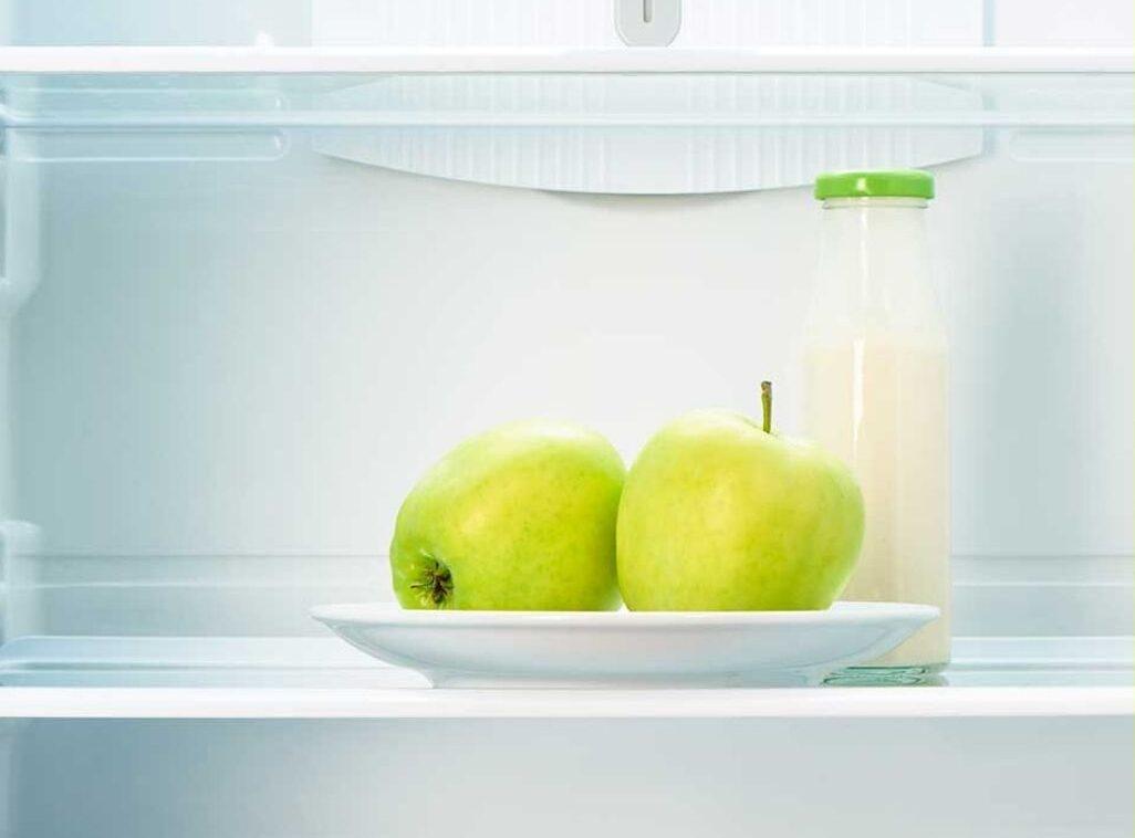 Готовим холодильник к отпуску. Два способа