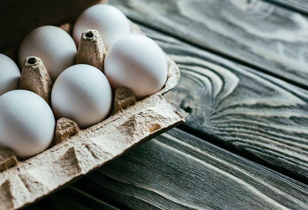 Куда сдать упаковку от яиц