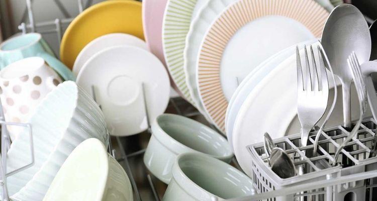 Какой режим для посудомоечной машины выбрать