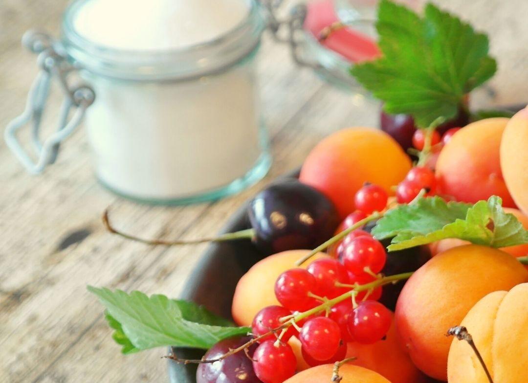 Как мыть овощи и фрукты экологично. Пять советов