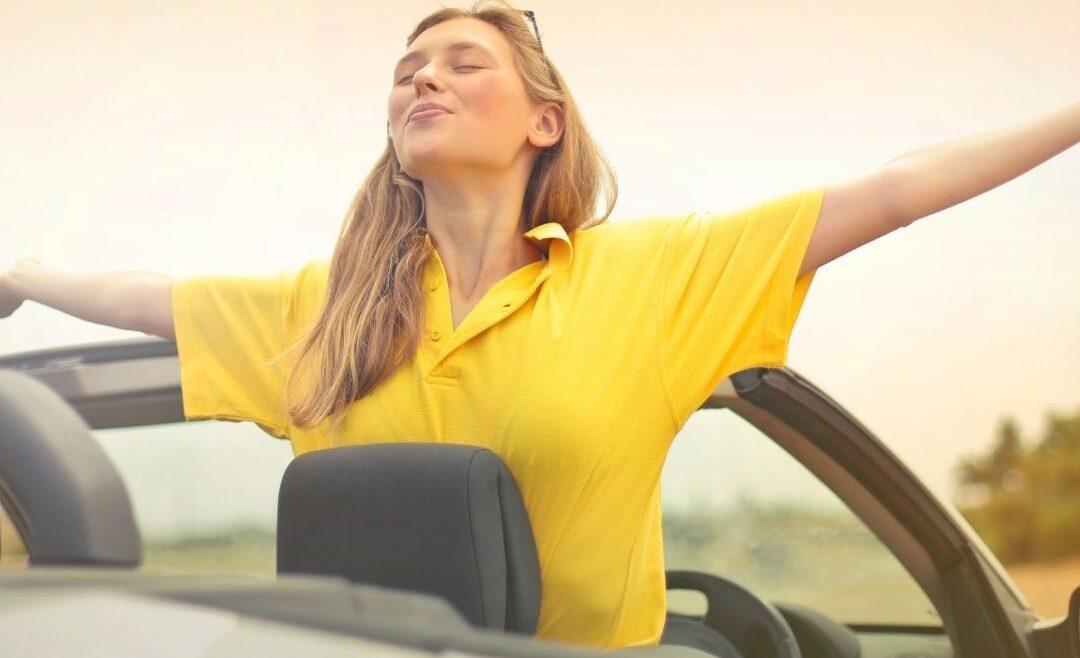 Как сделать поездку на авто экологичнее. Четыре совета